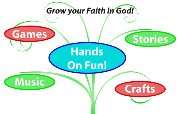FaithKids Grow Your Faith