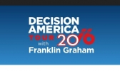 Decision America 2016 Prayer Rally Jun 29