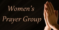 Women's Prayer at FFCC Now 11AM