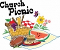 Church Picnic Sept 10, 2017