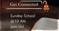 Sunday School - Bible Classes for Everyone