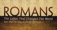 Romans: The Letter That Changed the World - Men's Sunday School