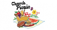 Church Picnic Sept 8, 2019