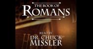 Romans 8: Men's Sunday School