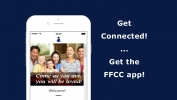 Get the FFCC app - Stay Connected!