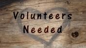 Phone Call List: Volunteers Needed