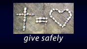 Give Safely