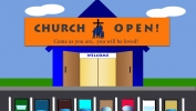 Services Open at Faith Family