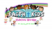 Faith Kids Worship Songs