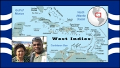 Keith and Radica Ramdass: West Indies Update